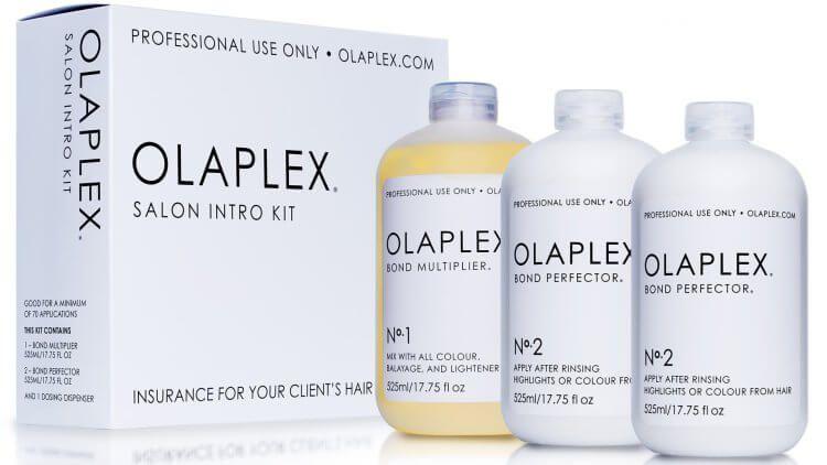 Produits Olaplex - Coiffure Saida